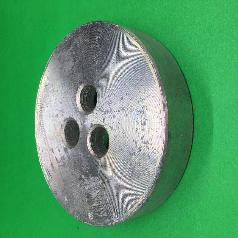 工具锚 限位板 3孔